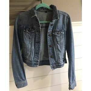 American Eagle Denim / Jean Jacket